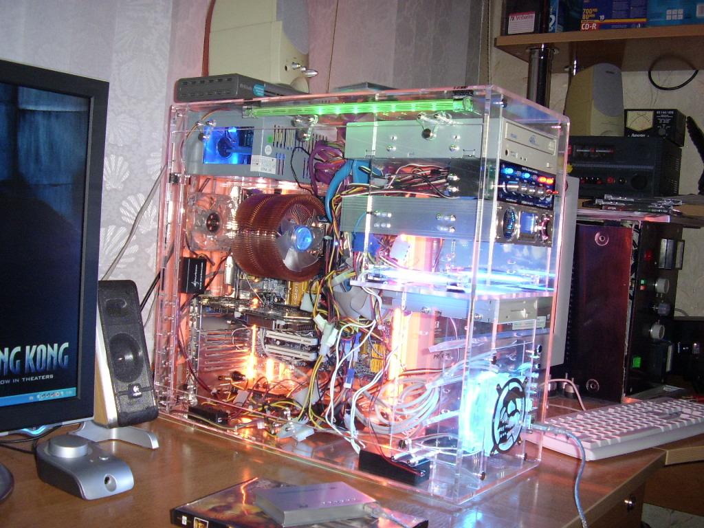 Хороший компьютер своими руками